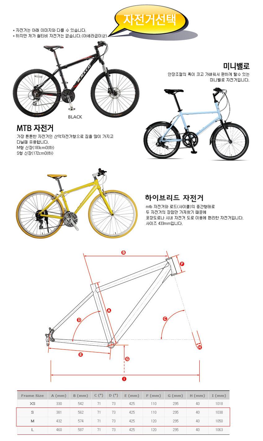 자전거 이미지